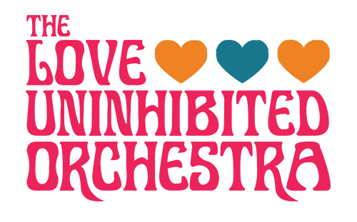 Love Uninhibited Orchestra
